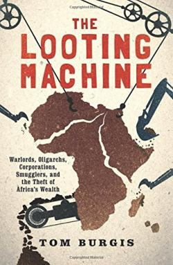 the-looting machine