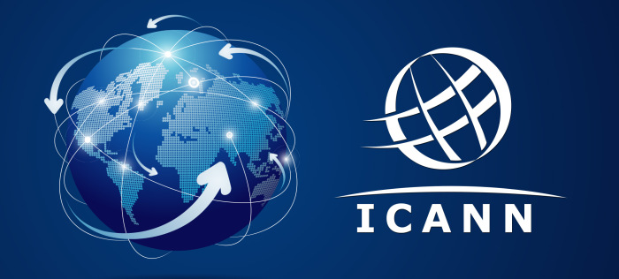 Image: Internet Corporation for Assigned Names and Numbers. (ICANN)
