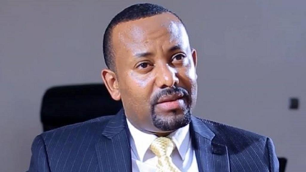 File - Ethiopian Prime Minister Abiy Ahmed. (AFP)