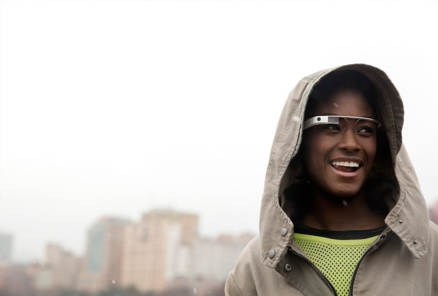 If You Have A Great Idea (And $1,500) You Can Be A Google Glass Explorer. (Photo: Google)